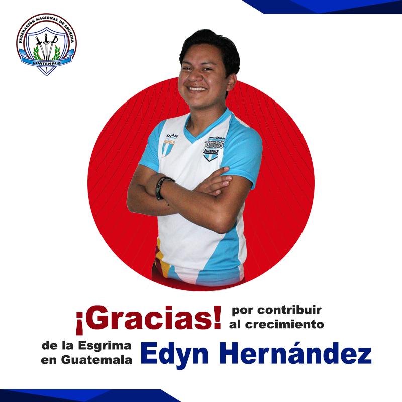 Edyn Hernández