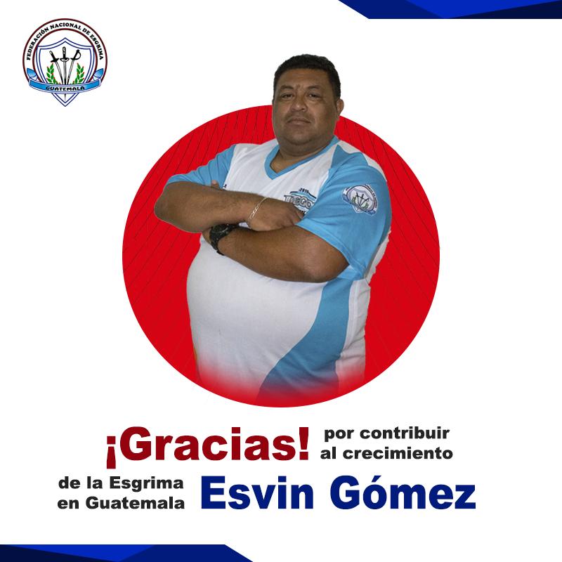Esvin Gómez