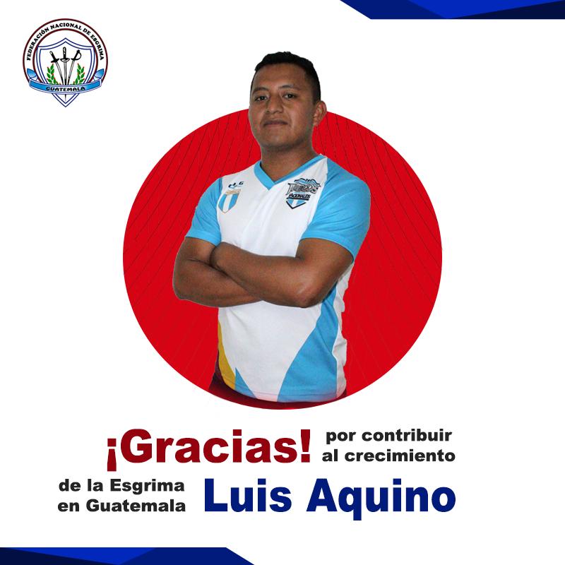 Luis Aquino