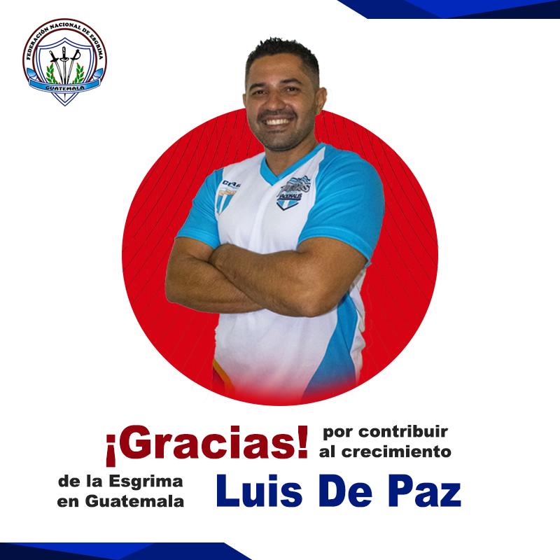 Luis De Paz
