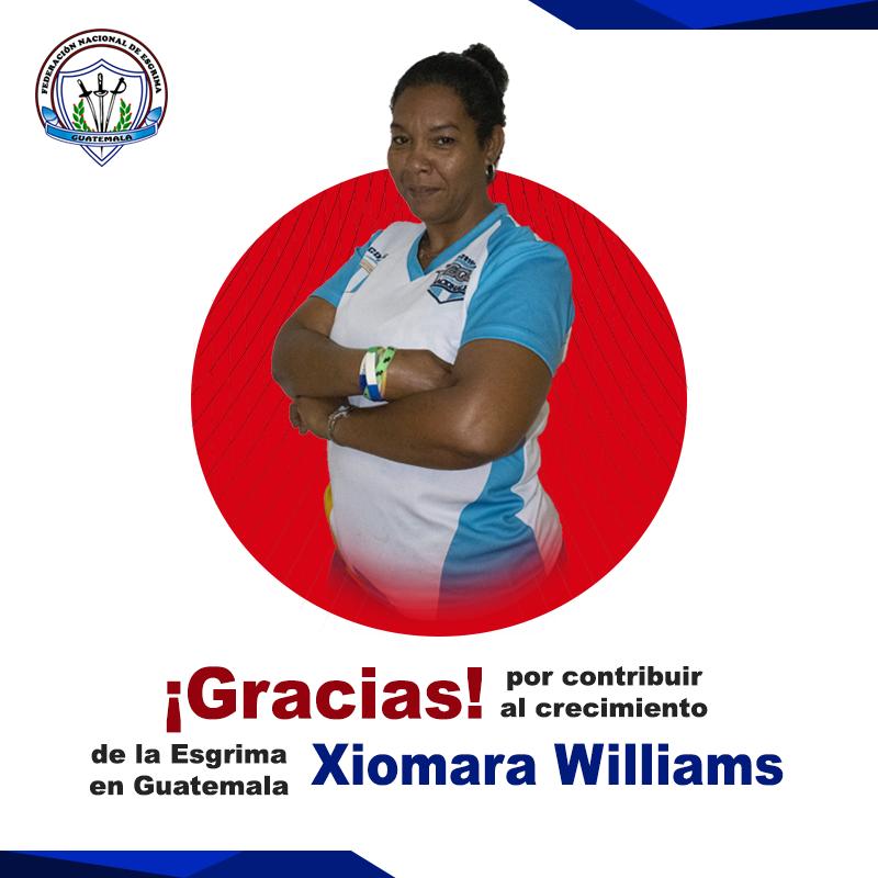 Xiomara Williams